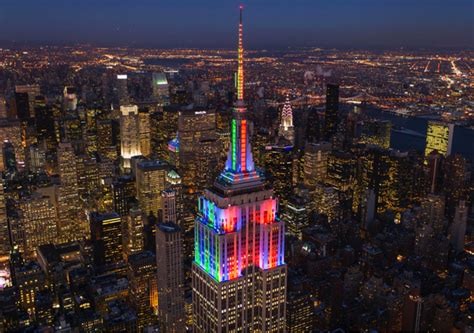 New York City To Host Worldpride 2019