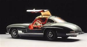 Mercedes 300 Sl A Vendre : the mercedes 300 sl is hotter than ever on the vintage market bloomberg ~ Gottalentnigeria.com Avis de Voitures