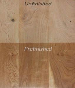 wood flooring types hardwood flooring glossary With unfinished vs prefinished hardwood floor
