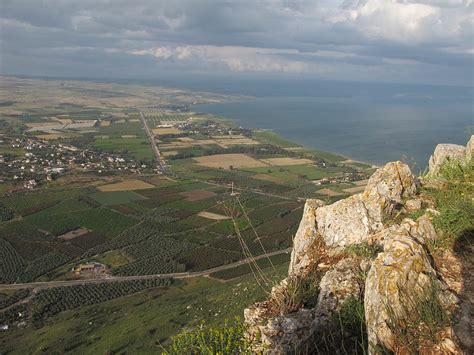 jerusalem cuisine magdala migdal land of the bible