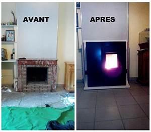 Poele A Granule Extra Plat : la maison du granul installation poele a granule extra ~ Dailycaller-alerts.com Idées de Décoration