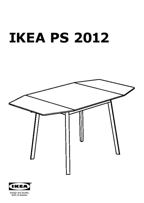 table et chaise ikea ikea ps table rabats with table chaises ikea