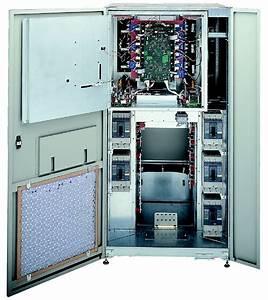 Liebert Static Transfer Switch Manuals