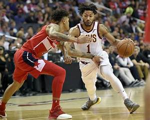 Derrick Rose returns to Cavaliers after leaving team ...