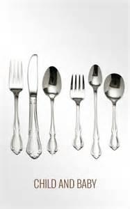 4 kitchen canister sets flatware silverware oneida flatware
