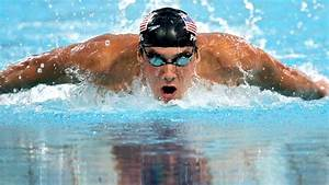 Michael Phelps to Race Great White Shark for 'Shark Week ...