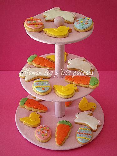 pate a sucre paques biscuits d 233 cor 233 s en p 226 te 224 sucre pour p 226 ques 192 d 233 couvrir