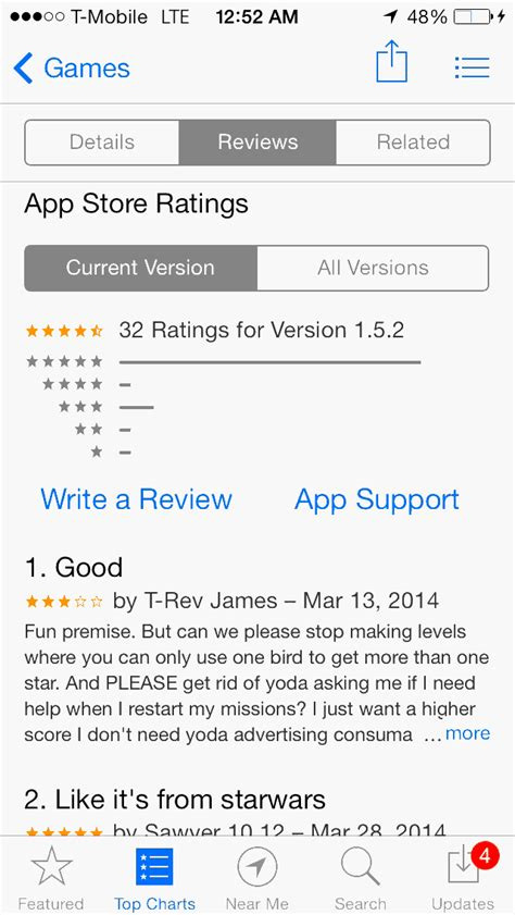 Ios 7 The Ultimate App Store Guide