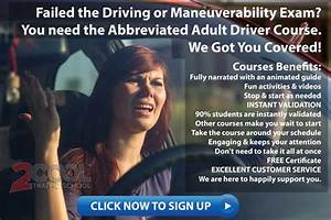 Why Have The Ohio 4 Hour Driving Course  Adult Abbreviated