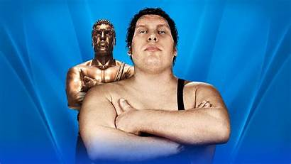 Giant Andre Wallpapers Andre