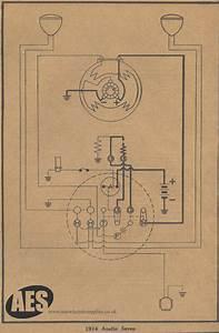 1924 Austin Seven