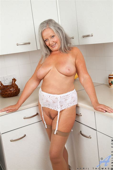 Anilos Com Freshest Mature Women On The Net Featuring Anilos April Thomas Housewife Anilos