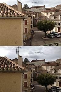 Qualite Photo Iphone : comparatifs qualit photo entre iphone 5 et iphone 4s ~ Medecine-chirurgie-esthetiques.com Avis de Voitures