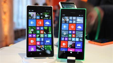 microsoft smartphones nokia lumia 830 730 und 735 mit denim update computerbase