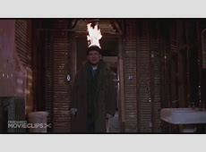 Home Alone 2 Harry's head on fire in reverse YouTube