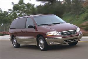 Ford Windstar Recalled Again  425 000 Models Affected For