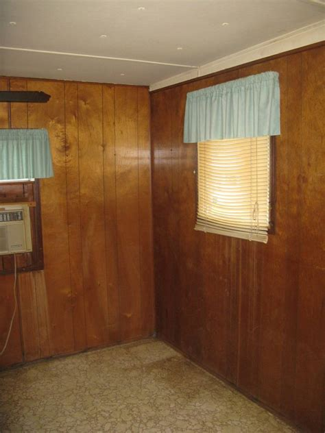 mobile home interior wall paneling mobile home framing construction contractor talk