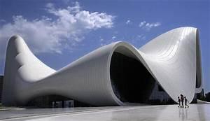 Zaha Hadid Architektur : le opere pi belle di zaha hadid grande architetto il post ~ Frokenaadalensverden.com Haus und Dekorationen