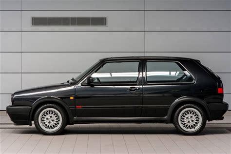 volkswagen golf mk gtigti  classic car review