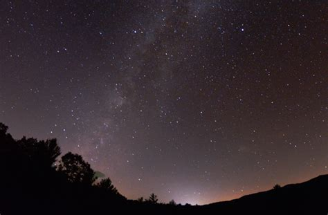 First International Dark Sky Park In The Southeast Us