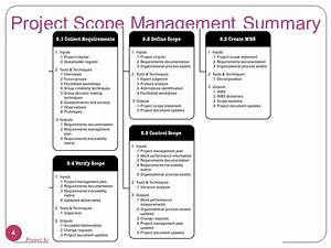 Project Scope Management - ppt video online download