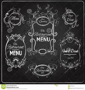 Tafel Zum Beschriften : restaurant beschriftet tafel vektor abbildung bild 40679173 ~ Sanjose-hotels-ca.com Haus und Dekorationen