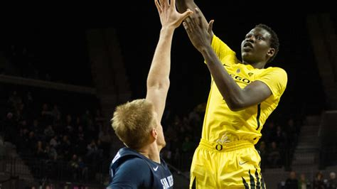 NBA Rumors: Are Celtics Eyeing Bol Bol In First Round Of ...