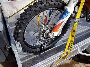 Single Bike Rack