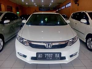 All New Civic 1 8 Tahun 2013