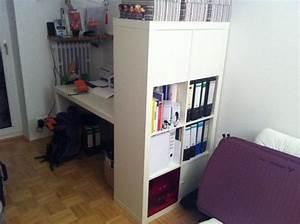 Ikea Schreibtisch Expedit : ikea expedit schreibtisch farbe weiss 60 euro in ~ A.2002-acura-tl-radio.info Haus und Dekorationen