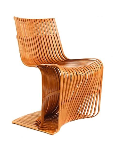 la chaise de bambou le bambou le matériau que l 39 on voit partout