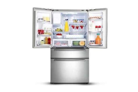 samsung cuisine réfrigérateur intelligent wi fi de samsung baxtton