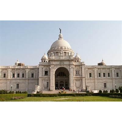 The Victoria Memorial Kolkata IndiaLatest Hd Wallpapers