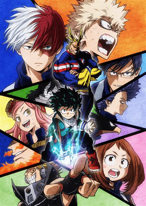 We have a massive amount of hd images that will make your computer or smartphone look absolutely fresh. Boku No Hero HD Academia Phone Wallpapers - Wallpaper Cave