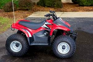 Quad Suzuki 50 : 2006 suzuki lt 50 for sale used atv classifieds ~ Medecine-chirurgie-esthetiques.com Avis de Voitures