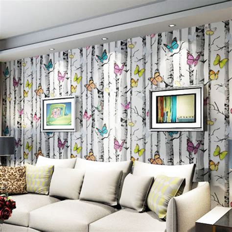 wallpaper flock picture more detailed picture about 3d