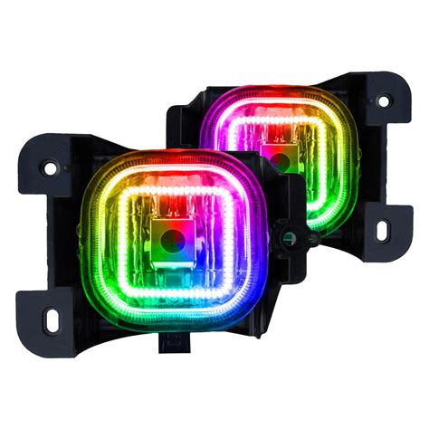 Oracle Light by Oracle Lighting 174 8115 333 Factory Style Fog Lights With