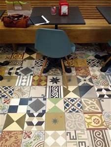 1000 images about carreaux de ciment on pinterest tile With patchwork carreaux ciment