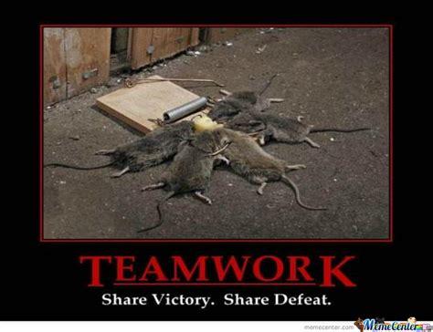 Teamwork Meme - teamwork by voltagexl1 meme center