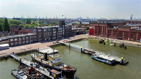 Stc Group Rotterdam by Rdm Cus Rotterdam Stc Group