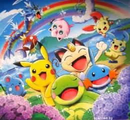 bio art pokemon