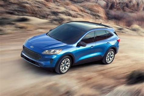 ford escape prices reviews  pictures edmunds
