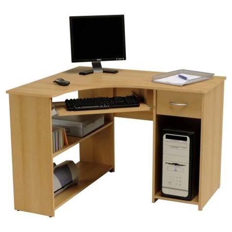 bureau angle informatique meubles informatique d angle