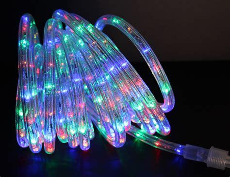 dimmable led light spool multi color led lights 24ft rlwl 24 mt direct