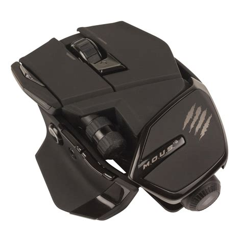 Mad Catz Mous 9 Review And Rating