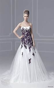 enzoani timeless wedding dresses 2013 sponsor With wedding sponsor dress