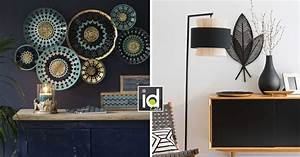 Decorazioni Da Parete Maisons Du Monde Per Una Casa Creativa  Ispiratevi