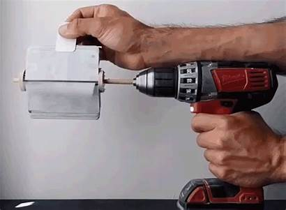 Drill Power Animation Tool Motion Stop Hacks