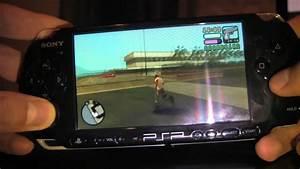 Ausprobiert: GTA - Vice City Stories auf der PSP - YouTube