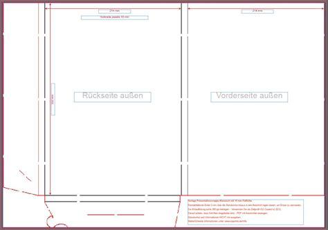 vorlagen fuer die mappen viaprinto blog